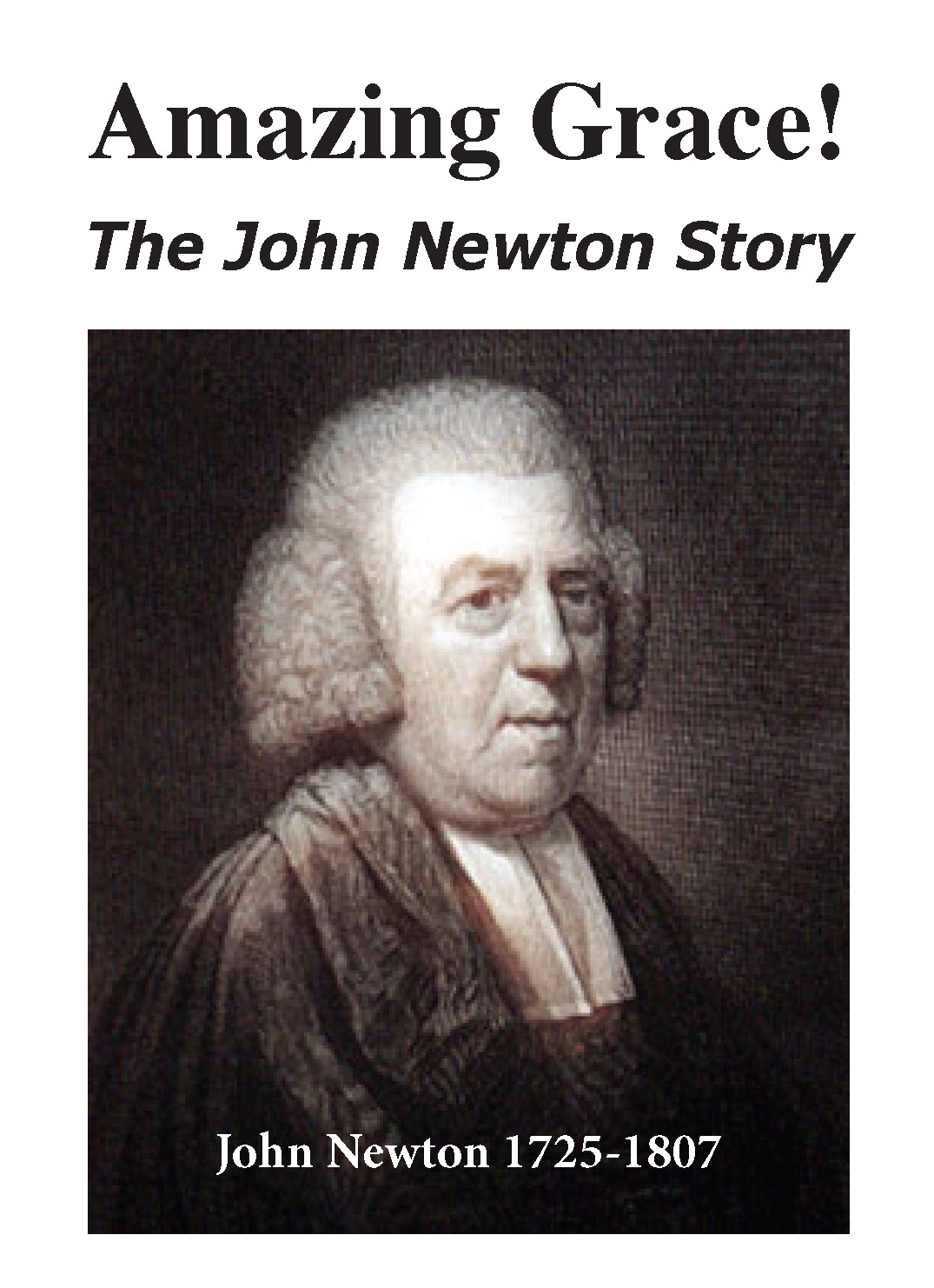 "john newton amazing grace essay ""amazing grace"" is considered to be a christian hymn written by an english man named john newton the song was."
