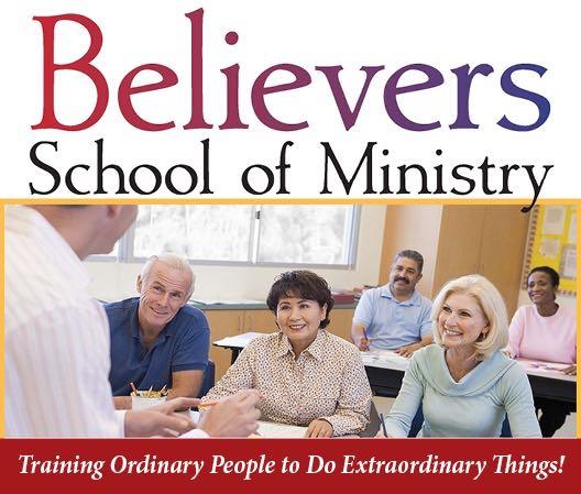 Online Believers School of Ministry