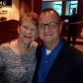 Pastor Ron and Suzette Breese
