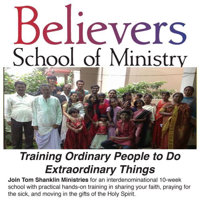 Believers School
