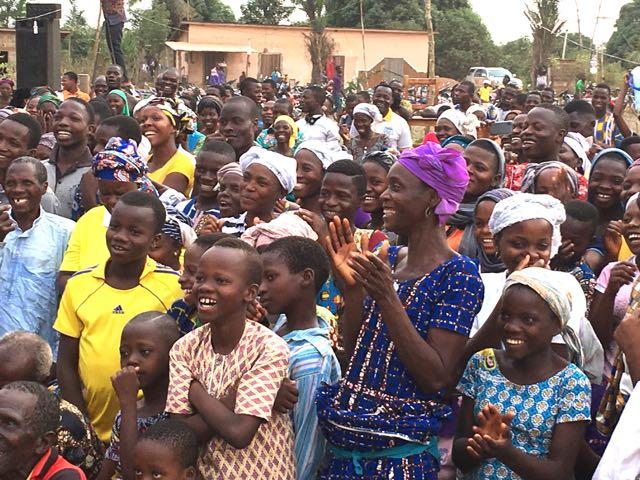 Benin Mission